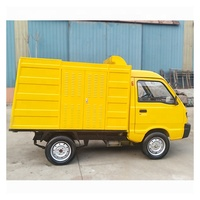 Road Vacuum Sweeper Truck for Environmental Construction
