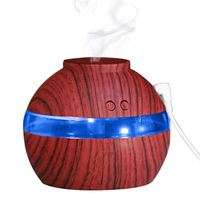 New Arrival 300ML Essential Oil Diffuser Air Humidifier Purifier