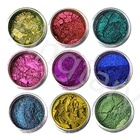Natural Mineral Mica Pearl Pearlescent bulk Powder luster micro pigment cosmetic color tattoo ink