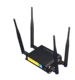 1 WAN port 3g 4g b28 LTE 802.11n openwrt wifi router for RV project