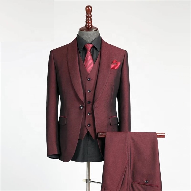 custom made to men woolen suit business suits for men and girls