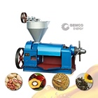 mini oil press machine price china mini small olive automatic oil press machine for home use