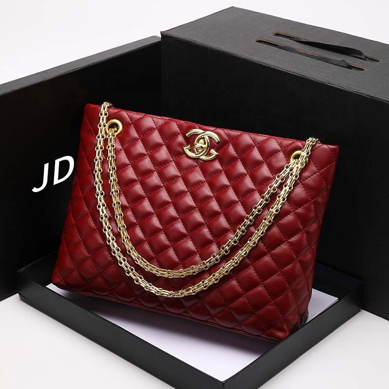 New Arrival fashion ladies shoulder hand bags luxury channel handbags for women 2020