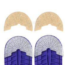 Обувь самоклеющиеся подошвы стикер для AJ износостойкие подошвы обувь защита каблука женские мужские кроссовки противоскользящие наклейки...(Китай)