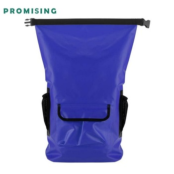 Outdoor TPU 22L Armi 100% Lightweight School dry bag backpack