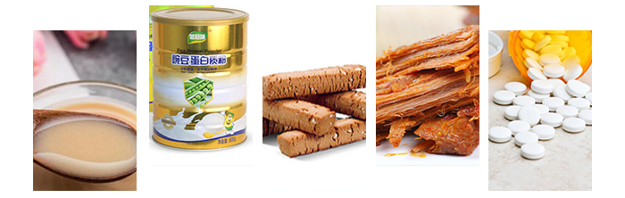 NO-GMO organische 85% pea protein pulver 25kg und arten von geschmacklos anlage protein aus China berühmten lieferant