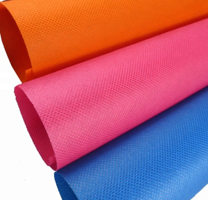 Manufacturer Spun Bonded Car cover Material Nonwoven Fabric Roll/non woven fabric To South Korea/tnt non-woven cloth for covers