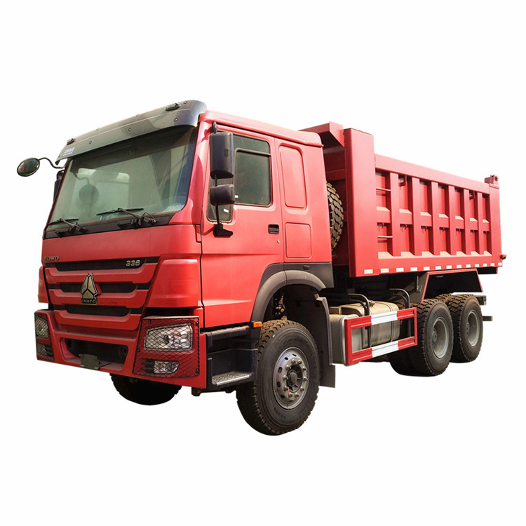Sinotruk HOWO 40 ton dump truck for sale