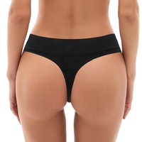 New design mature seamless panties thongs lingeries underwear black young girl g strings