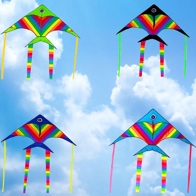 High quality Easy flying Child Toys ShanDong China big delta Animal Kite