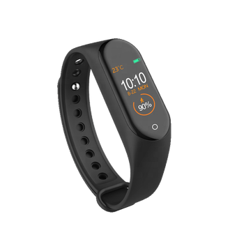 IXIU Best fitness band oem M4 veryband Dynamic Heart Rate Monitor IP67 waterproof activity tracker