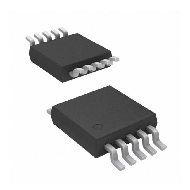 MC3437P Integrated Circuit