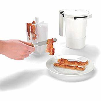Topfeng Hot Microwave Bacon Rack