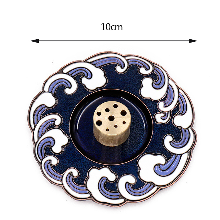 Popular tower incense burner or incense sticks incense base