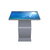 Manufacturer supplier electronic table touch tv screen advertisement player 32 inch advertising machine