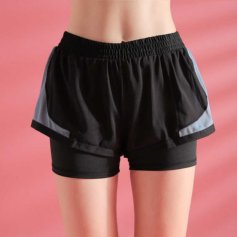 Running Shorts 7