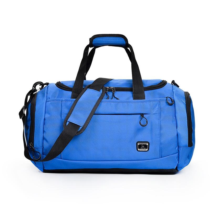 Baseball Duffel Locker String Blank Canvas Duffle Medium Gym Design Bag Fitness Heavy Duty 180 Litre Capacity Travel Bag
