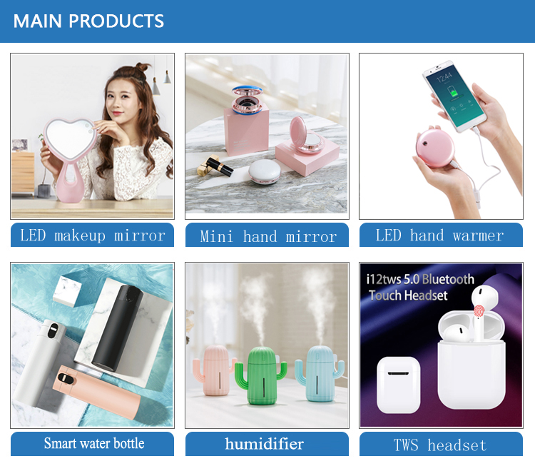 Water Bottle Smart Led Luxury Cup Gifts Hot Selling Unique Best Return Gifts For Wedding Eco Smart Water Bottle