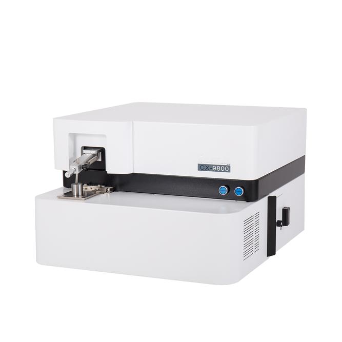 CX-9800 espectrómetro de emisión óptica