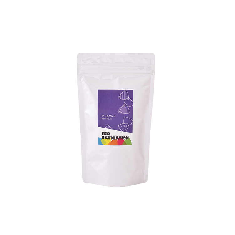 hot sale unique taste blend bergamot Fruit bags tea earl grey