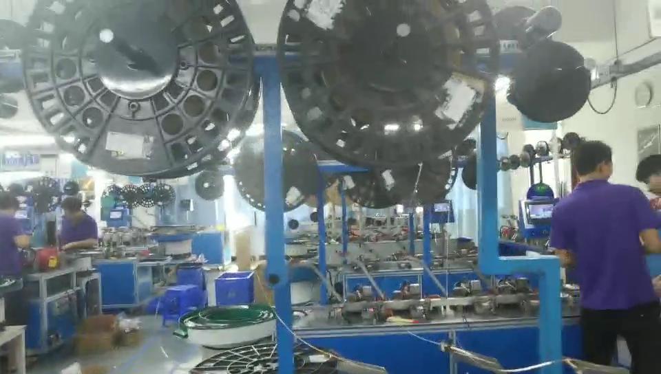 Passo 2.54mm SMT AD ANGOLO RETTO DRITTO lavorato rotonda connettore femmina