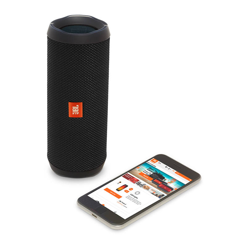 100% Asli JBL Flip5 Nirkabel Bluetooth Speaker Musik Kaleidoskop 4 Audio Daya Tahan Air Suara JBL Portable Speaker