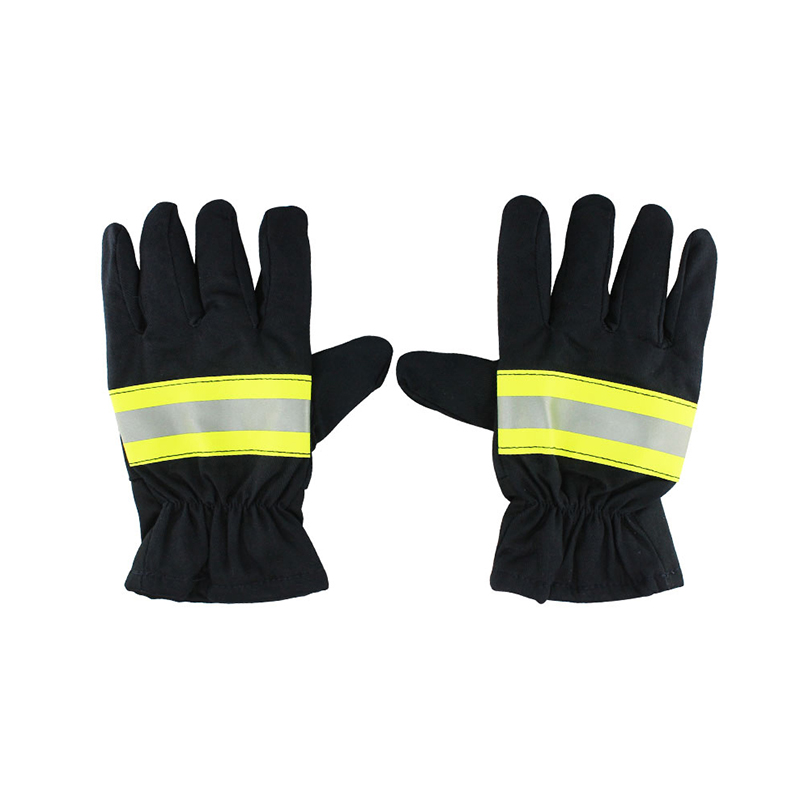 Firefighter Suits safety suit fighter clothing breathable fire resistant clothing wholesale tactical work uniform fire suit