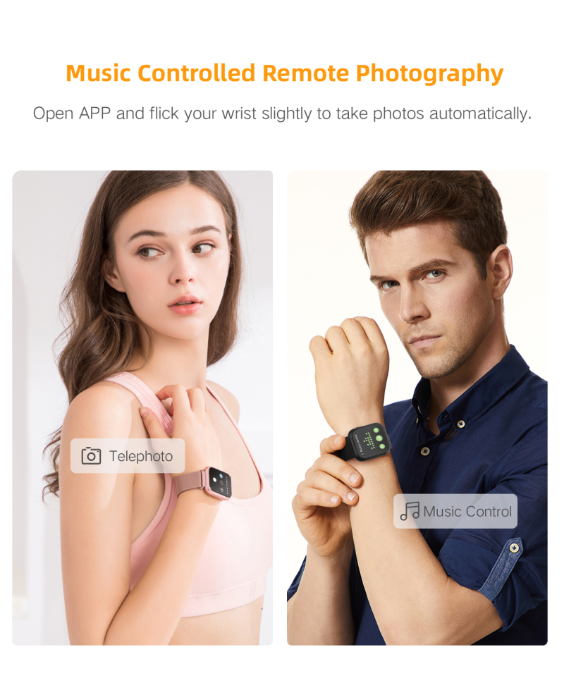 New P70 Pro Smart Watch P80 Smartwatch with IPS Full Touch Screen Heart Rate Blood Pressure Oxygen Fitness Tracker for Man Women