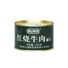 Canned Meat Stewed Beef 400g