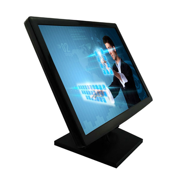 China factory 19 inch Touch Monitor sales capacitive LCD Touchscreen Monitor Touch Screen 19 Inch
