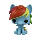 Toy Manufacturer Customized Cartoon Character Anime Figure Pony Action Figure