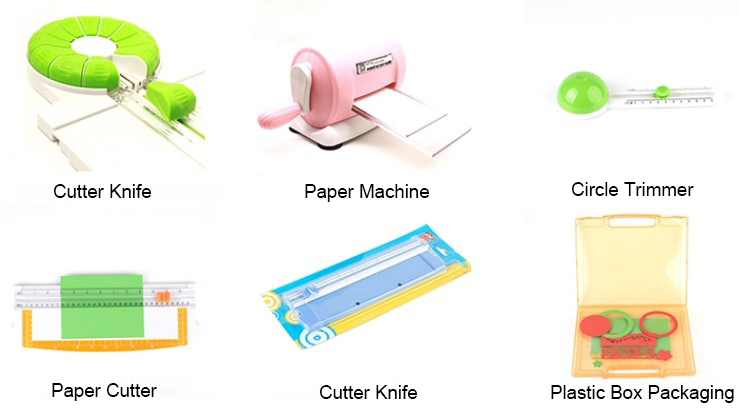 Draagbare A4 Papier Trimmer Cutters Heerser Precisie Papier Foto Scrapbook Sticker Label Snijgereedschap Machine Guillotine DIY Craft
