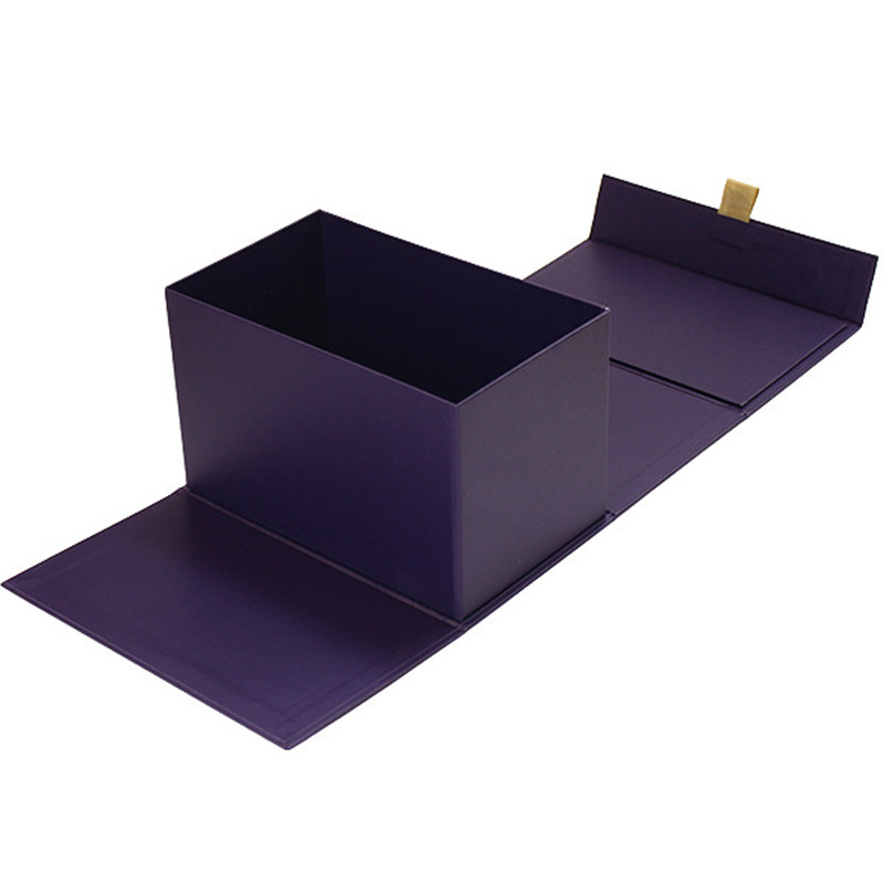 Luxury Folding Carton