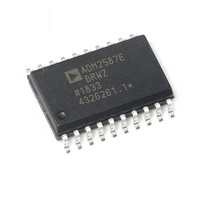 Integrated Circuits Ic Chip ADM2587EBRWZ New Transceiver Ic