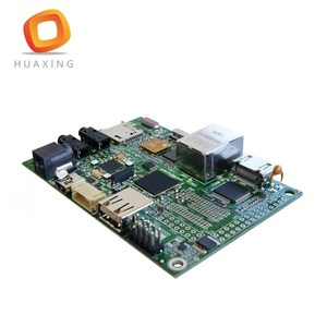 High Quality camera module pcb avr pcb amplifier pcb circuit boards with long service life