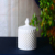 Wholesale 2020 new style candle jars candle holders with lid