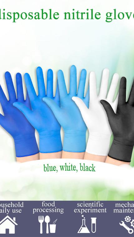 nitrile glove machine making  vglove nitrile gloves  nitrile glove production machinery