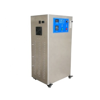 Commercial Ozone Generator For Industrial Waste Water Treatment