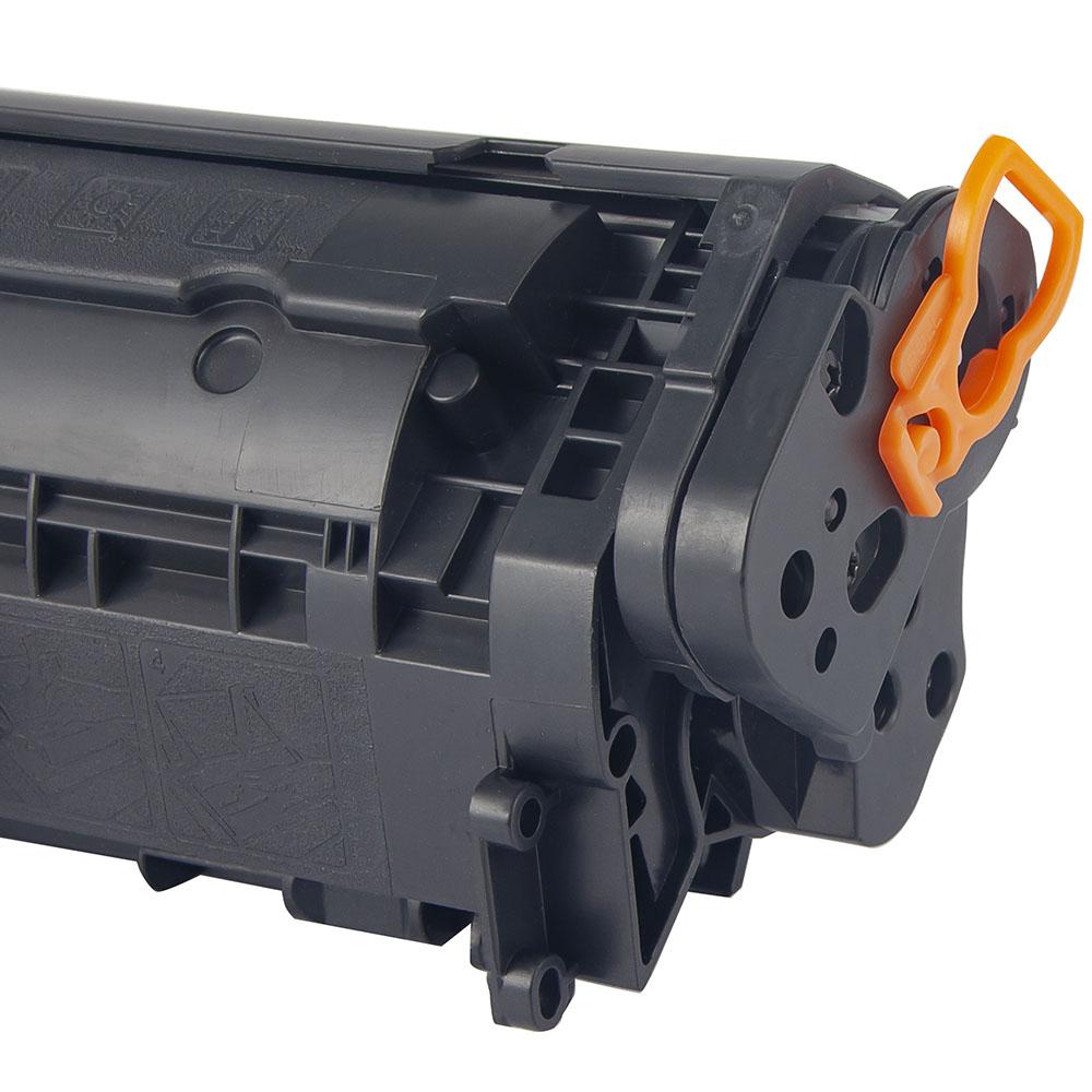 ACO Factory Wholesale Laser Toner 05A 12A 17A 26A 35A 36A 78A 83A 85A 88A Premium Compatible Toner Cartridge For HP