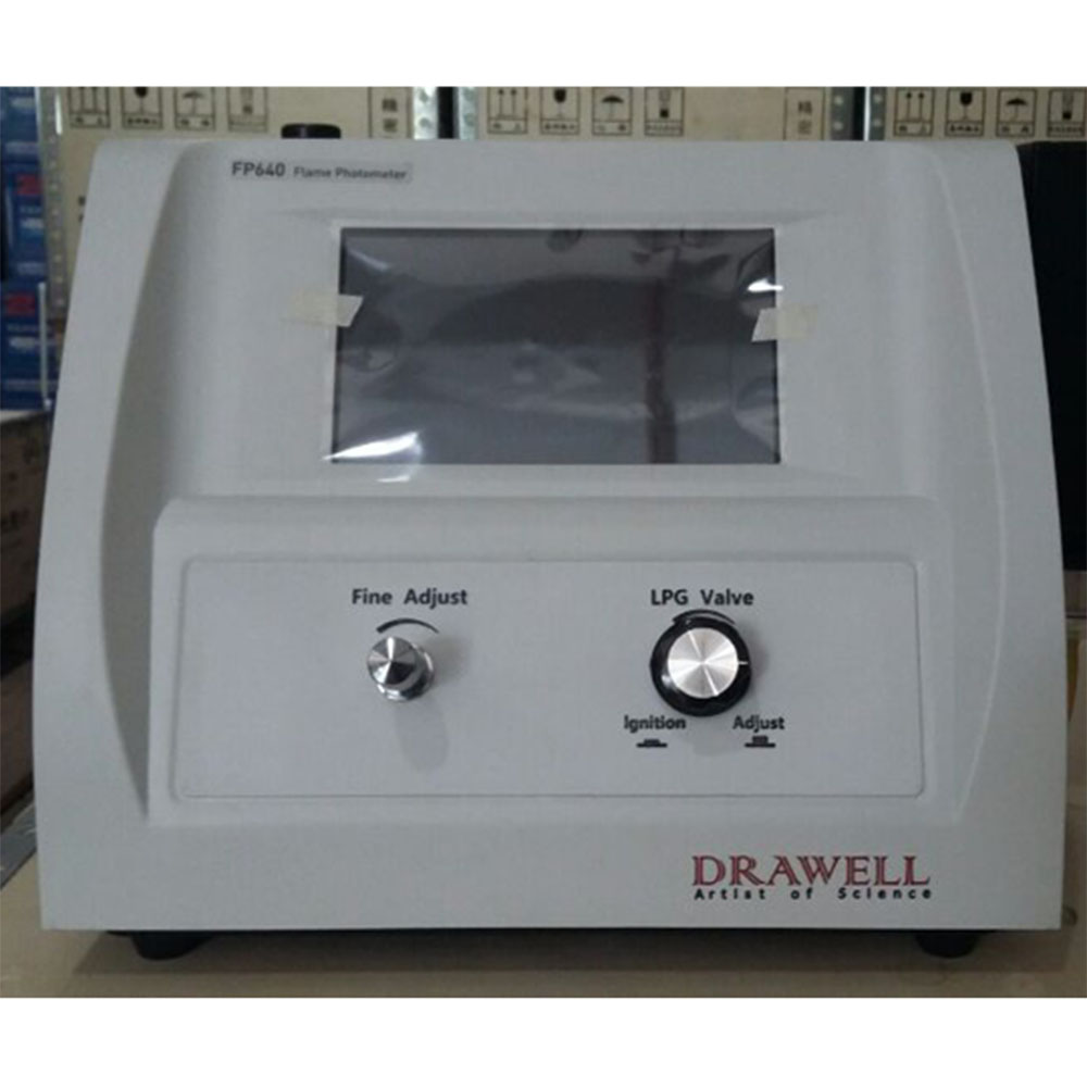 Drawell Laboratory Flame Spectrometer Price