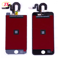 [Jinxin] original new lcd digitizer for iPod touch 5/6 screen replacement