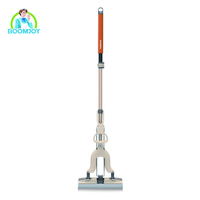 BOOMJOY Cleaner Tool Pva Innovative Microfiber Floor Cleaning Mop