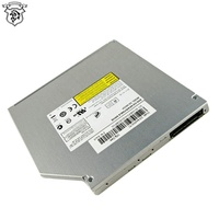12.7mm SATA Tray load optical slim drive GT50N DVD-R 8X for laptops