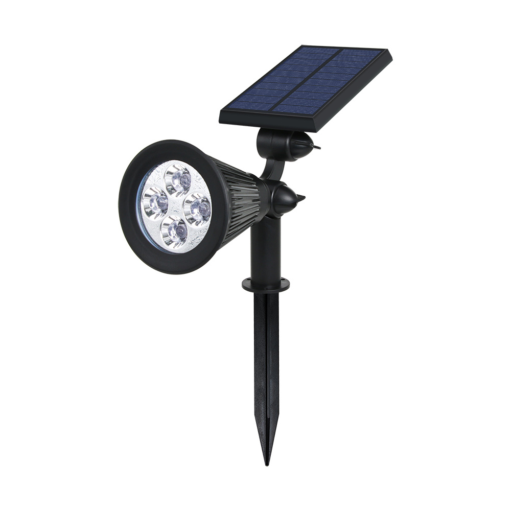 outdoor led solar lamp security wall lighting outdoor garden lights