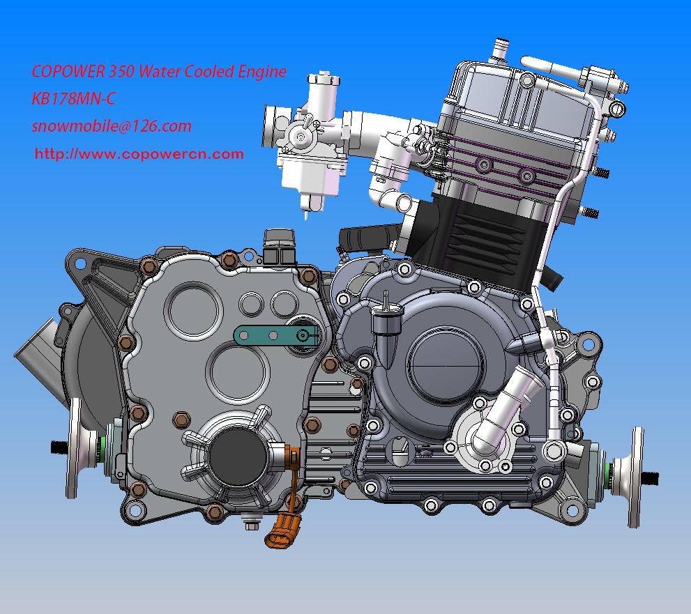 Loncin Atv Engine Diagram