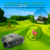 China 0.1m Accuracy 8X Magnification Oem Golf Laser Rangefinder