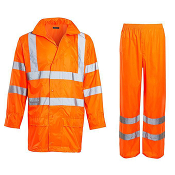 Wholesale Reflective Winter Safety Winter Cotton Construction Worker Uniform Workwear Reflective Winter Safety Clothing