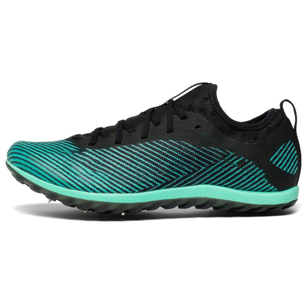 Breathable men track spike shoes,professional sprint shoes,athletic running shoes men