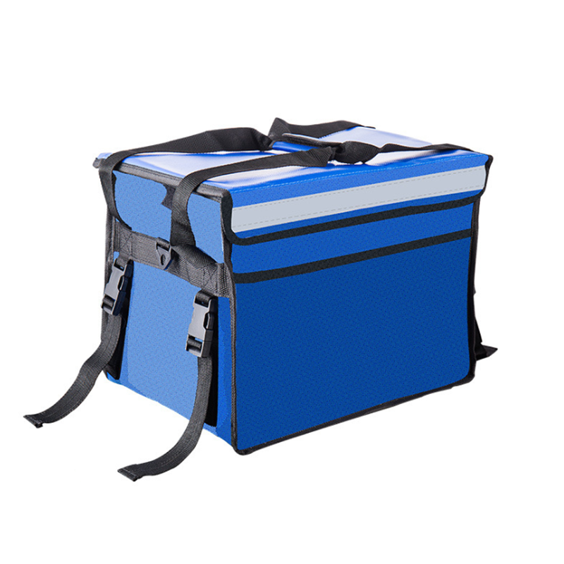 Osgoodway Hot Selling Cheap Factory Price Wholesale Custom Collapsible Large Cooler Bags for Deliver Meals Camping