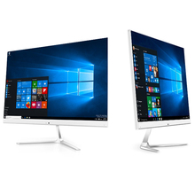 Neue Stil i7 Aio Led 8 gb Ram 23,8 Inch Gebogene Alle-in-one <span class=keywords><strong>Pc</strong></span> <span class=keywords><strong>Desktop</strong></span>-Gaming-<span class=keywords><strong>Computer</strong></span>